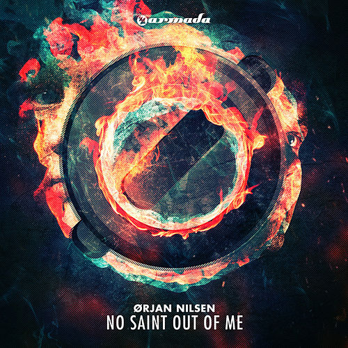 No Saint Out Of Me (Extended Versions) von Orjan Nilsen