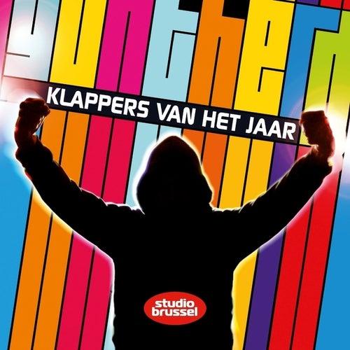 Gunther D's Klappers Van Het Jaar de Various Artists