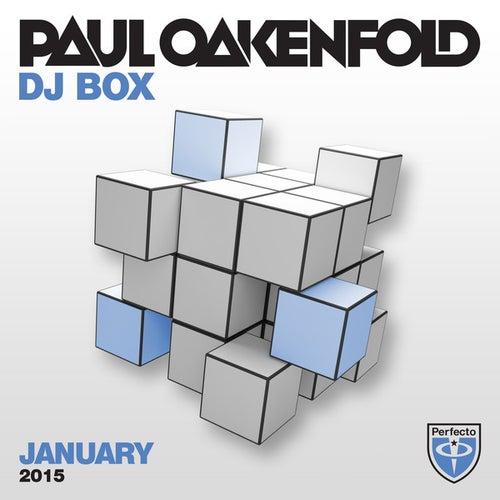 DJ Box - January 2015 by Various Artists