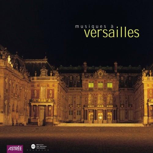 Musiques à Versailles de Various Artists