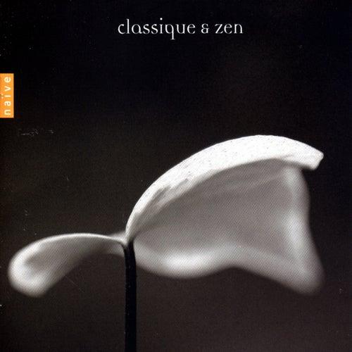 Classic & Zen de Various Artists