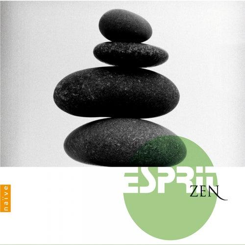 Esprit Zen de Various Artists