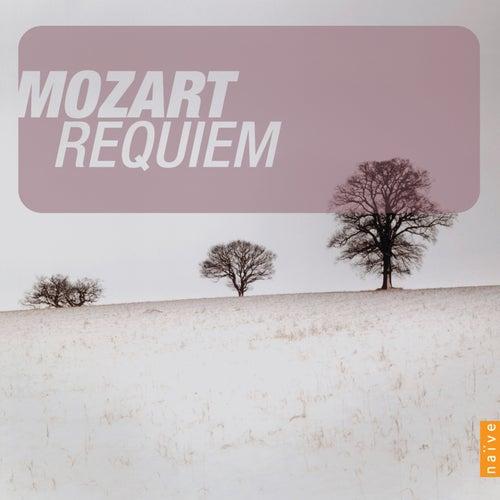 Mozart: Requiem von Christoph Spering