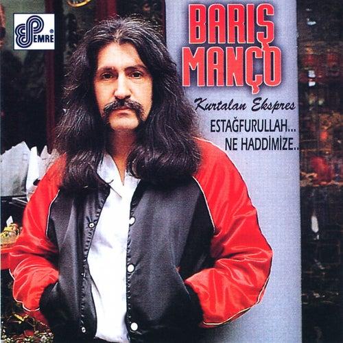 Estağfurullah von Barış Manço