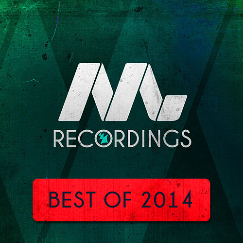 M Recordings - Best of 2014 de Various Artists