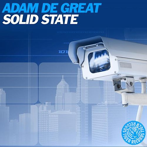 Solid State by Adam De Great