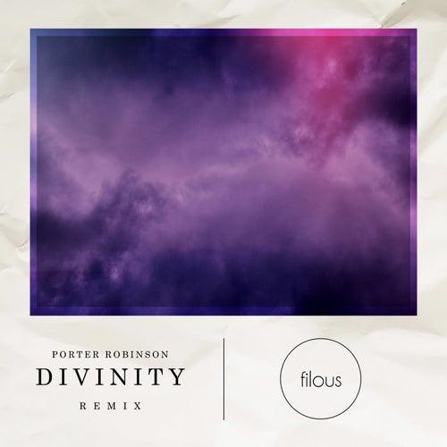 Divinity von Porter Robinson