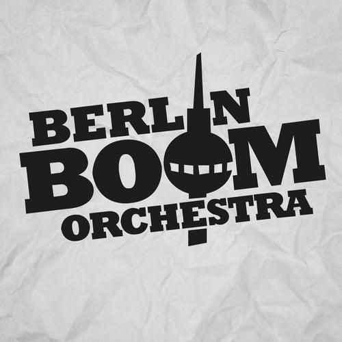 Retro / Collie Contemplation von Berlin Boom Orchestra