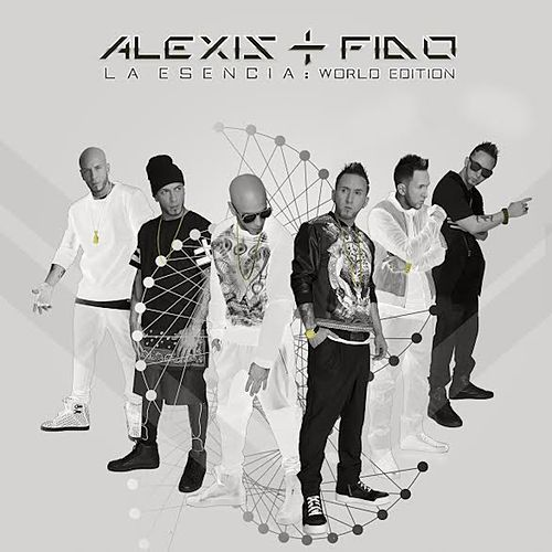 La Esencia World Edition by Alexis Y Fido