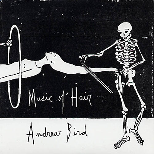 Music of Hair de Andrew Bird