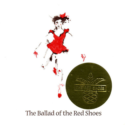Ballad of the Red Shoes de Andrew Bird