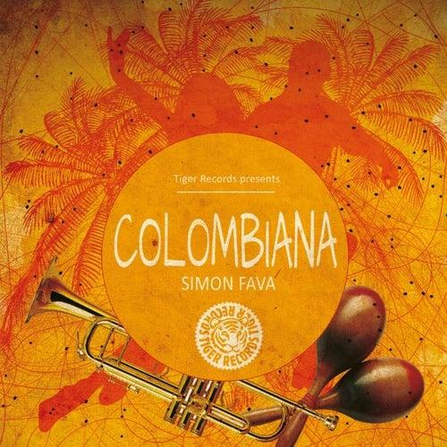 Colombiana by Simon Fava