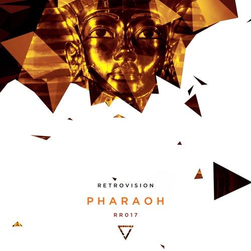 Pharaoh von Retrovision