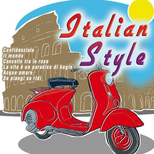 Italian Style von Various Artists