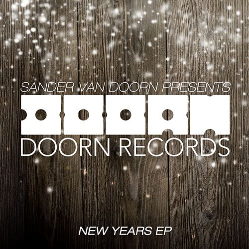 DOORN New Years EP von Various Artists