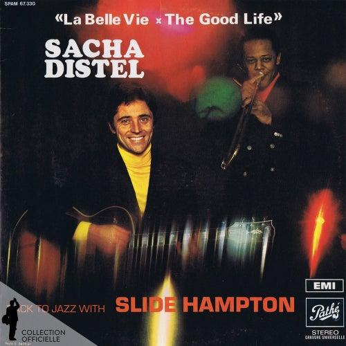 Back to Jazz (feat. Slide Hampton) von Sacha Distel
