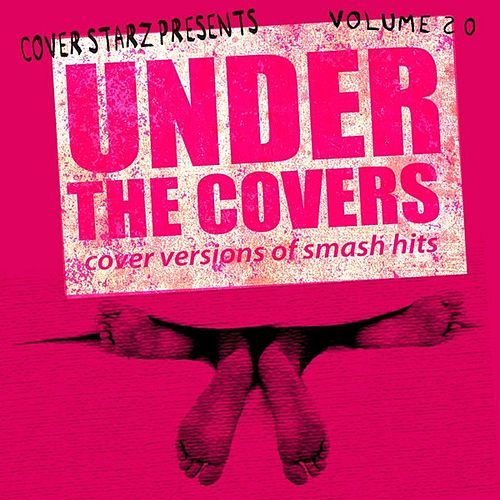 Under the Covers - Cover Versions of Smash Hits, Vol. 20 von The Minister of  Soundalikes