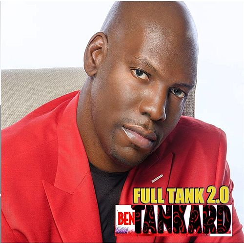 Full Tank 2.0 de Ben Tankard