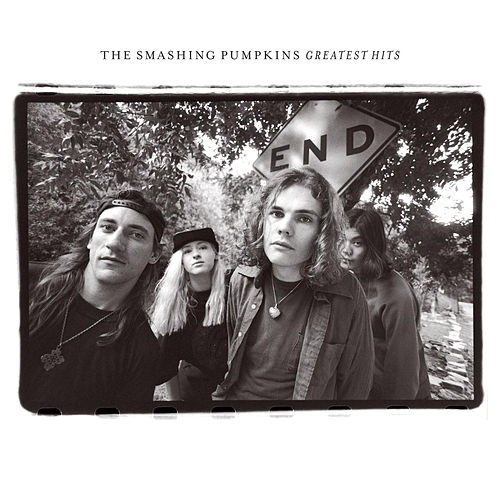 Greatest Hits van Smashing Pumpkins