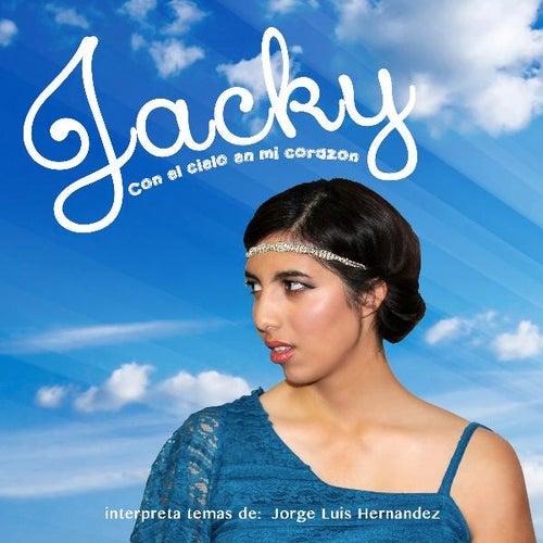 Con El Cielo En Mi Corazón von Jacky