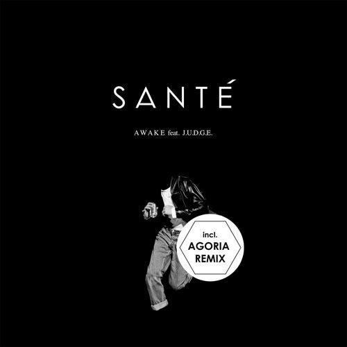 Awake (Agoria Remix) by Santé