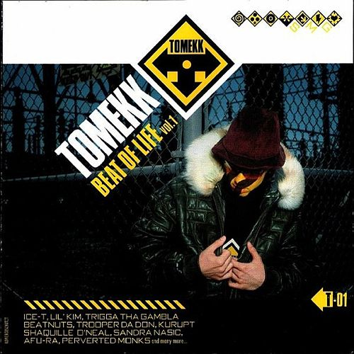Beat of Life, Vol. 1 von DJ Tomekk