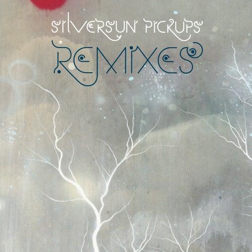Remixes by Silversun Pickups