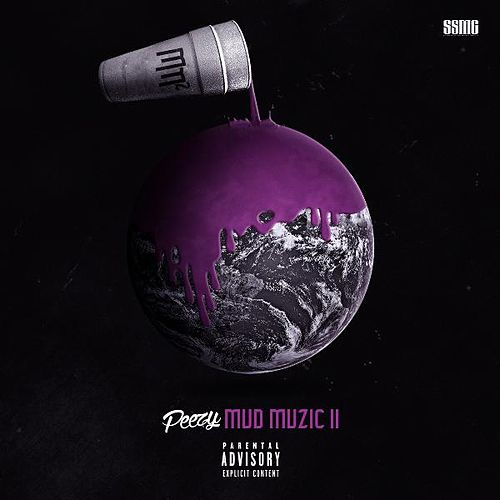 Mud Muzic 2 by Peezy
