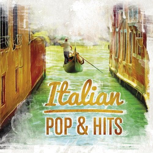Italian Pop & Hits de Various Artists