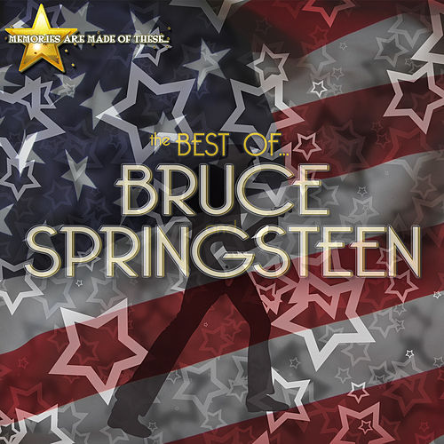 Memories Are Made of These: The Best of Bruce Springsteen de Twilight Orchestra