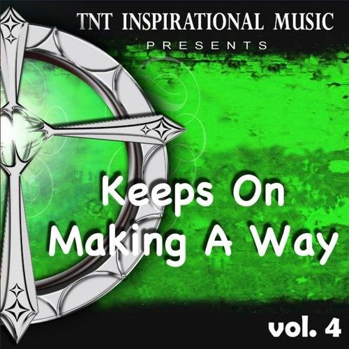 Keeps On Making a Way von Johnnie Taylor