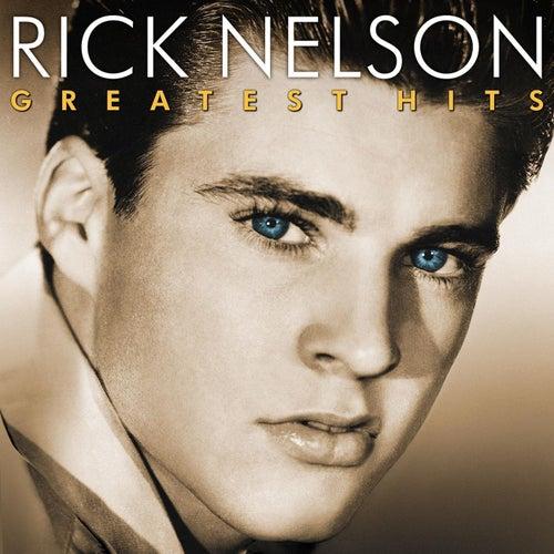 Greatest Hits von Rick Nelson