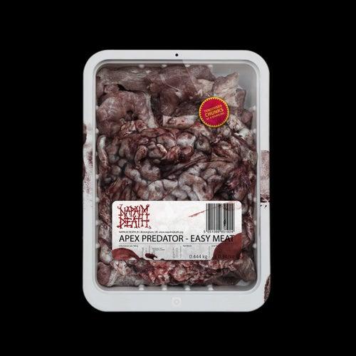 Apex Predator - Easy Meat de Napalm Death