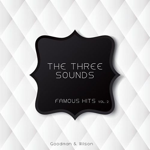 Famous Hits by The Three Sounds