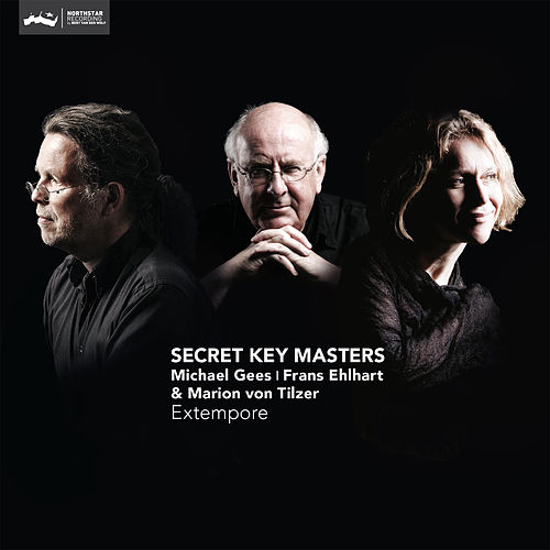 Secret Key Masters de Various Artists