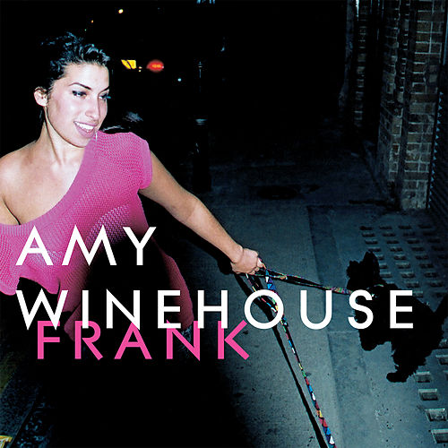 Frank (US Clean e-Version) by Amy Winehouse