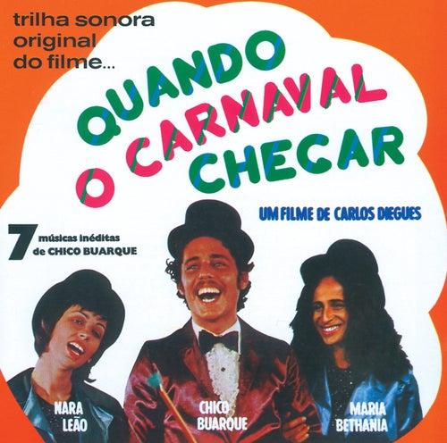 Quando O Carnaval Chegar de Chico Buarque