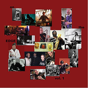 On the Edge Vol. 1 de Various Artists