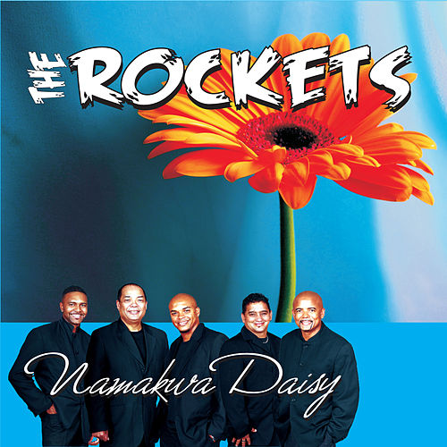 Namakwa Daisy de The Rockets