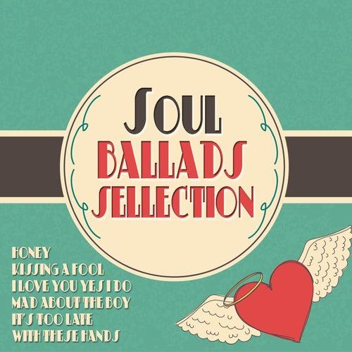 Soul Ballads Selection de Various Artists