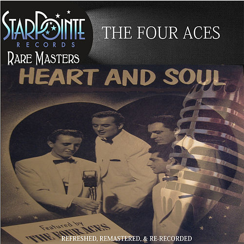 Heart and Soul by Four Aces