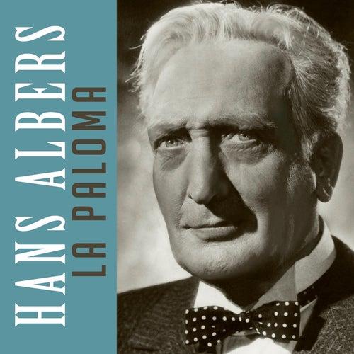 La Paloma de Hans Albers