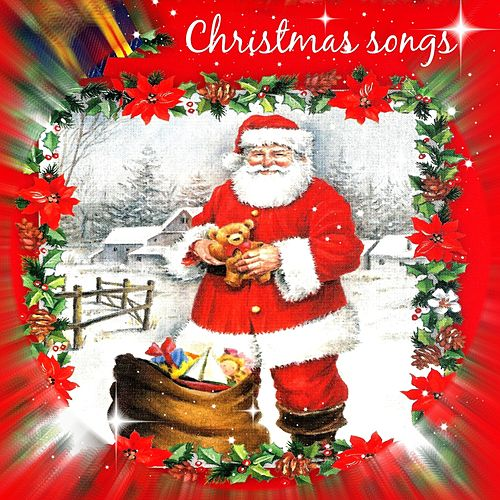 Christmas Songs (Merry Chritsmas to Everybody) by Various Artists