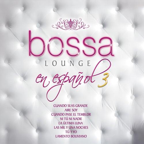Más Bossa Lounge en Español de Various Artists