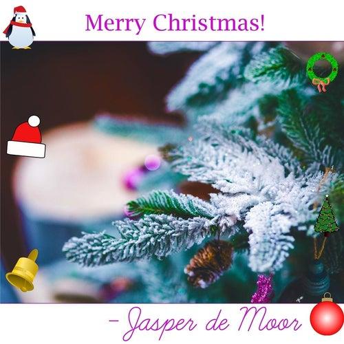 Merry Christmas! by Jasper De Moor