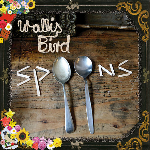 Spoons by Wallis Bird