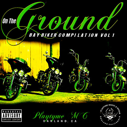On the Ground, Vol. 1 de Various Artists