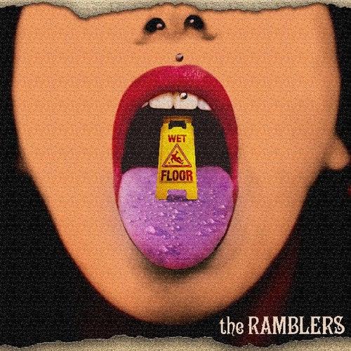 Wet Floor by The Ramblers