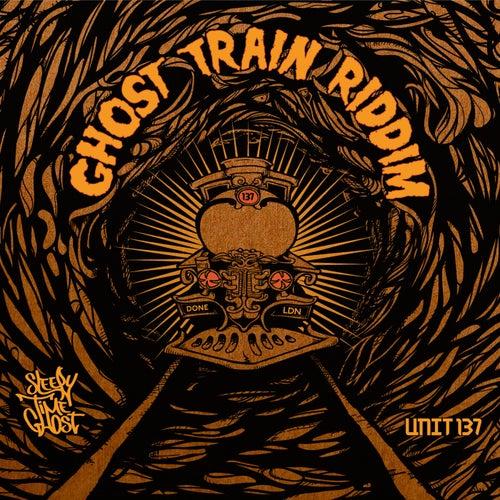 Ghost Train Riddim by Sleepy Time Ghost