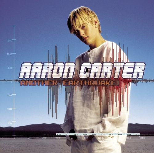 Another Earthquake! van Aaron Carter
